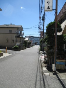 仮)袋山新築マンション (2)