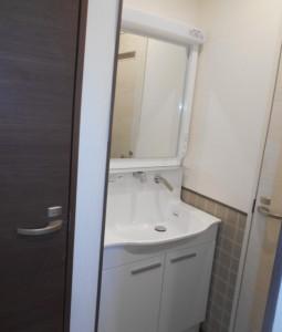 2階洗面室 (2)