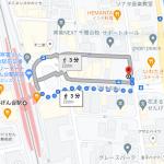 第13駐車場  (せんげん台駅)